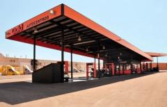 3.000 m2 de instalaciones con la �ltima tecnolog�a