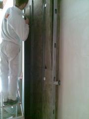 Aislamiento en restaurante moncada
