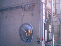 Teléfono Industrial