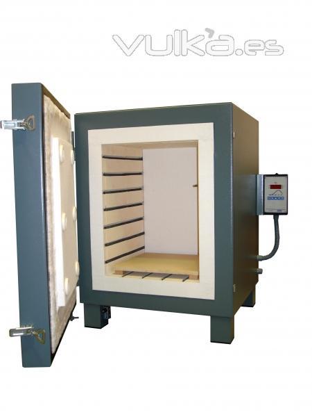Hornos industriales gallur for Calcomanias para ceramica horno