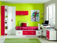Todo en dormitorios juveniles, varios colores , medidas y precios