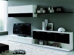 Salones, recibidores, apilables, consolas, alto diseño