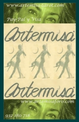 Artemisaforo y Artemisatarot. La web.