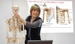 Clase de anatom�a