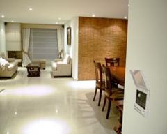 Acoelec, iluminación interior