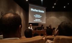 Gira technet & security: up to secure 2010, en la sede central cajacanarias de s/c. 16.03.10