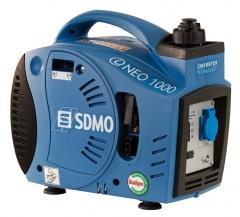 Generador silencioso Ineo 1000 SDMO