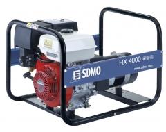Generador sdmo 2.5 kva