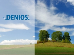 DENIOS, Expertos en Almacenamiento. Engineering/Equipment