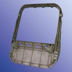 Prototipado r�pido en aluminio, magnesio o zinc.