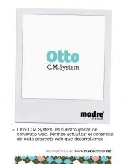 M�s informaci�n en http://www.madreonline.net/otto_cms.php