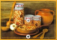 Fabada asturiana. plato t�pico asturiano, por excelencia.