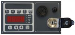 Nuevo minicuadro para motores marinos e industriales. este pequeño cuadro es un suministro estándar del ...