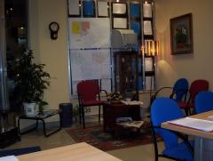 Interior inmobiliaria