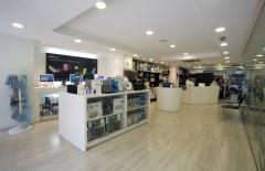 La referencia Apple en Barcelona Microgesti�, tu tienda Apple Premium Reseller