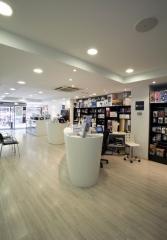 La tienda Apple de Microgesti�