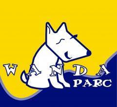 Logo wanda parc