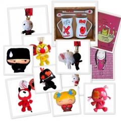 Regalos para toda ocasi�n - www.elbauldeltrastero.es
