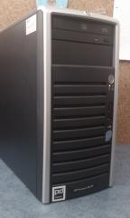 Server hp proliant ml110 g5