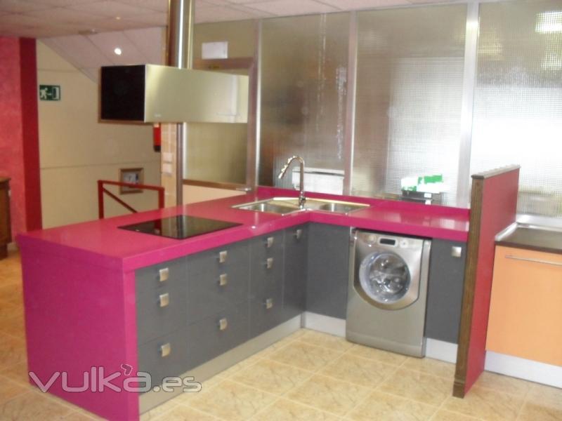Foto de Muebles de cocina DACAL SCOOP  Foto 33