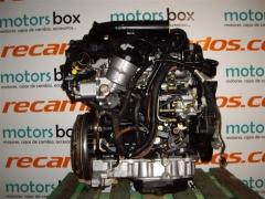 Motor meriva 1.7cdti z17dth