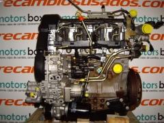 Motor peugeot boxer 2.8hdi
