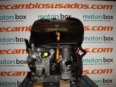 Motor 1.9tdi 110cv asv
