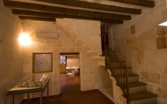 Interior Inmobiliaria Pons Morales