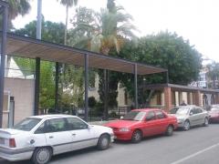Venta solar en Santomera frente ayuntamiento