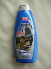LIMPIADOR TAPICERIA CUERO