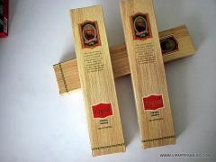 Yagna 6 cajas 40 grs.