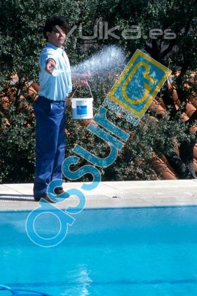 Assur piscinas s l for Empresas mantenimiento piscinas