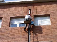 Iteci s.l,936917324,trabajos verticales en barcelona.