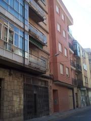 promocion y construccion edificio ctra. la estaci�n Aranda de Duero