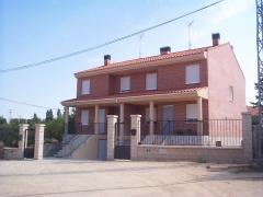 promocion y construcci�n chalets en Fuentespina