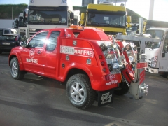 Remolcador 4x4