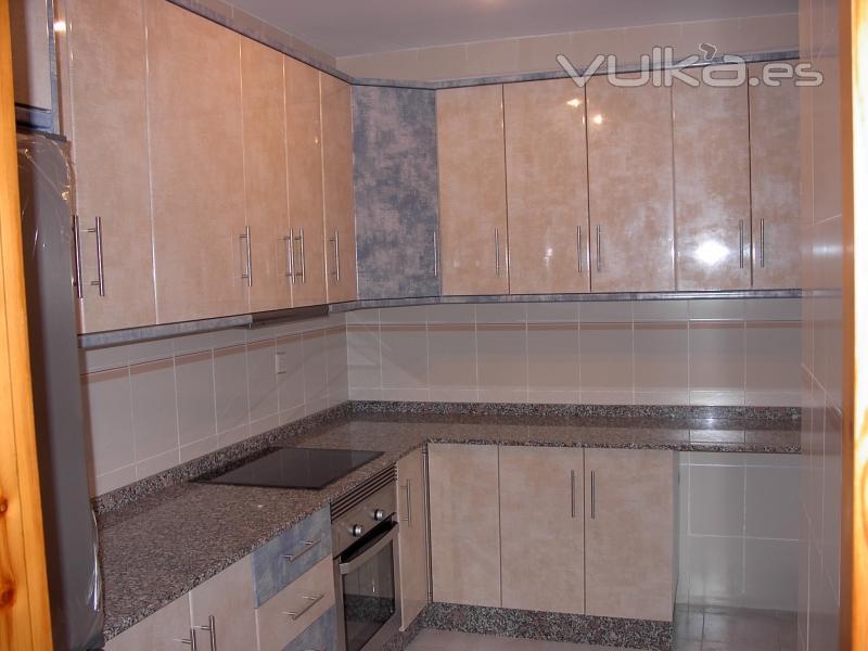 Foto cocina de formica - Muebles de cocina de formica ...