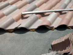 Instalaci�n y reparaci�n de tejados