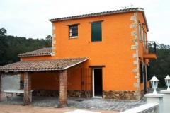 Restauraci�n y rehabilitaci�n de masias, casa rurales, edificios antiguos