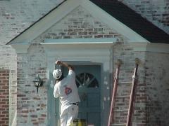 Pintura hogar y obra