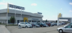 Renault retail group alcorcon (madrid)