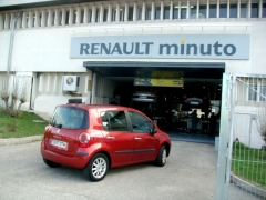 Renault Minuto Alcorcon (Madrid)