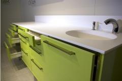 Muebles de cocina en Lugo