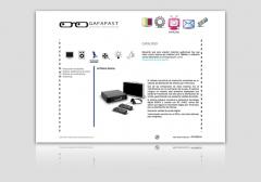 Web gafapast servicios audiovisuales ii