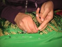 Mantones farida mantoncillos y complementos - foto 29