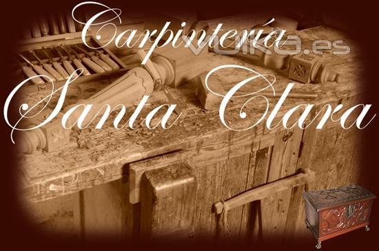Carpinteria santa clara sevilla olivares pol ind las - Carpinteria santa clara ...