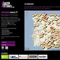 Campa�a solidaria noscrecenlosenanos.com : http://www.reactionmedia.es/app/ficha/36