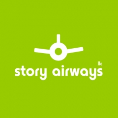 Identidad story airways : http://www.reactionmedia.es/app/ficha/30