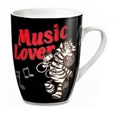Nici - mug music lover