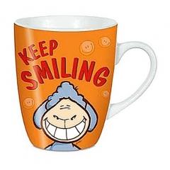 Nici - mug keep smiling